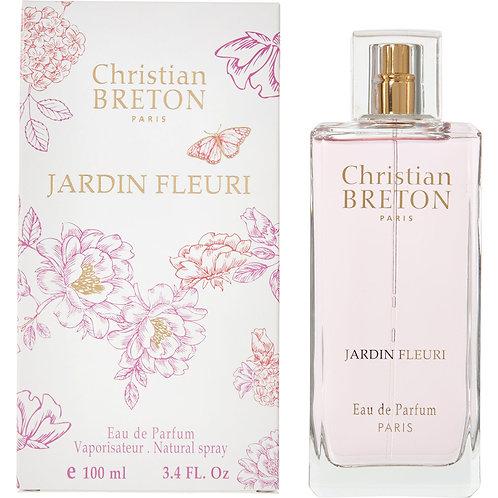 CHRISTIAN BRETON Jardin Fleuri Eau De Parfum