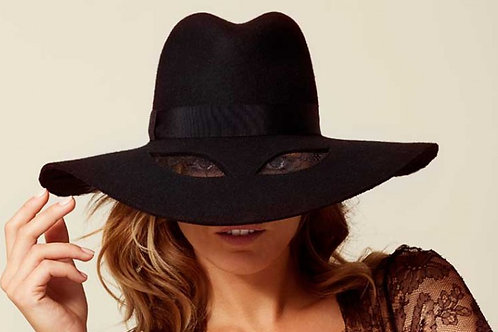 AGENT PROVOCATEUR Thelma Hat (RARE & COLLECTABLE)