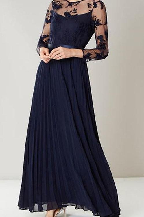 COAST Odetta Lace Maxi Dress (RARE & COLLECTABLE)