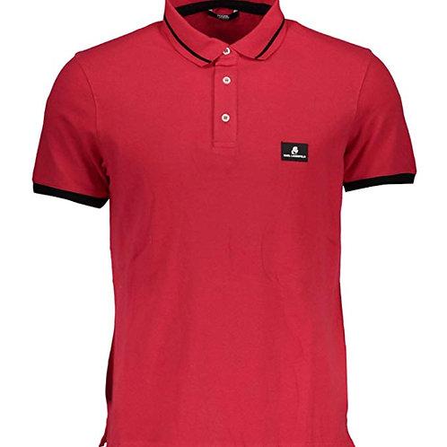 KARL LAGERFELD BEACHWEAR Polo Shirt KL18PL01