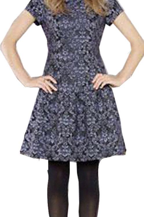 MONSOON Beatrix Brocade Dress (RARE & COLLECTABLE)