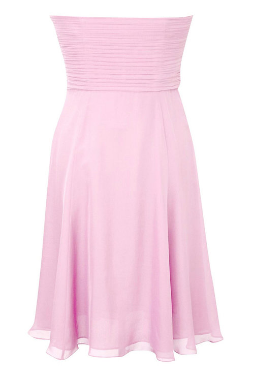 COAST Symphony Short Silk Dress (RARE & COLLECTABLE)