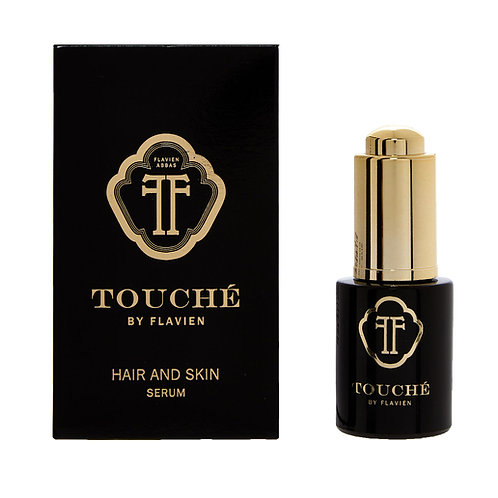 TOUCHE By FLAVIEN Hair & Skin Care Serum