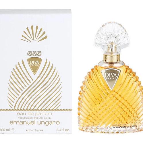 EMANUEL UNGARO Diva Pepite Eau De Parfum Limited Edition