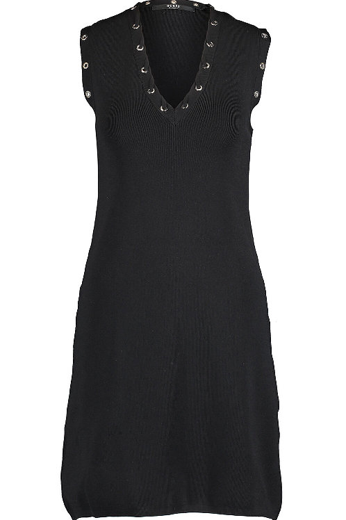 GUESS Eyelet Sleeveless Dress (RARE & COLLECTABLE)