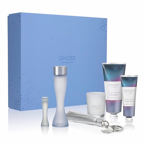 GHOST The Fragrance 6 Piece Gift Set