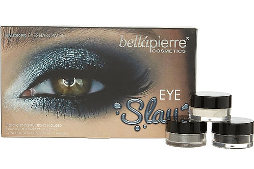 BELLAPIERRE Smoked Eye Slay Eyeshadow Set