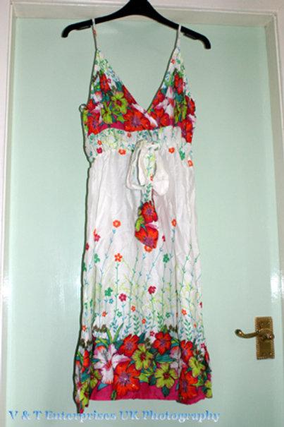 Primark Floral Summer Dress