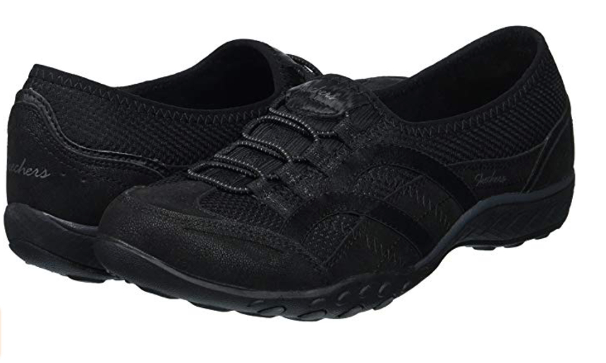 SKECHERS Relaxed Fit Air-Cooled Memory F