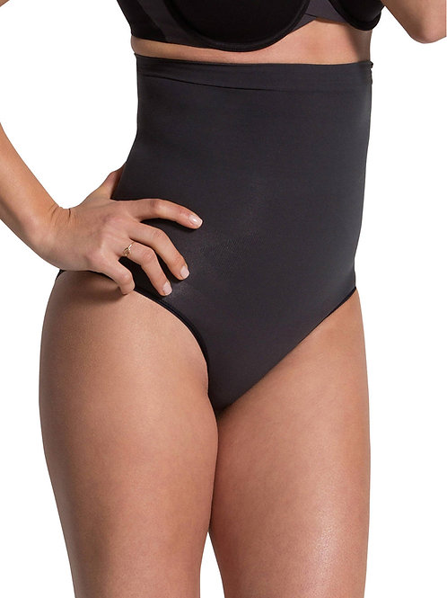 SPANX Higher Power Brief Flattens Tummy High - Waisted Panty 234