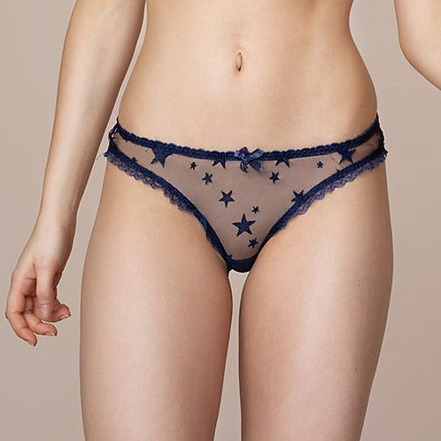 AGENT PROVOCATEUR Luxx Full Brief (RARE & COLLECTABLE)