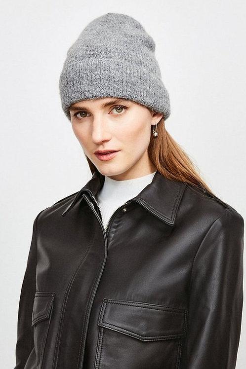 KAREN MILLEN Alpaca Blend Hat(RARE & COLLECTABLE)