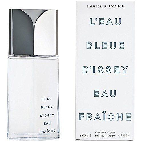 ISSEY MIYAKE L'Eau Bleue D'Issey Homme Eau Fraîche