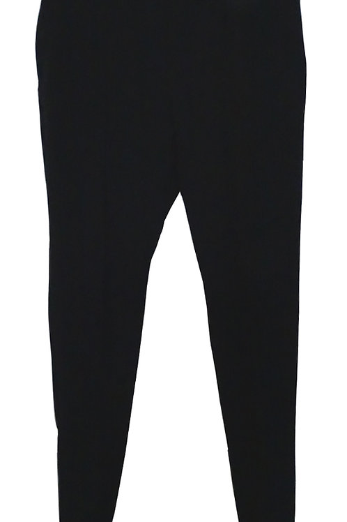 MARKS & SPENCER COLLECTION Mid Rise Skinny Zip Leg Trousers T57/7916