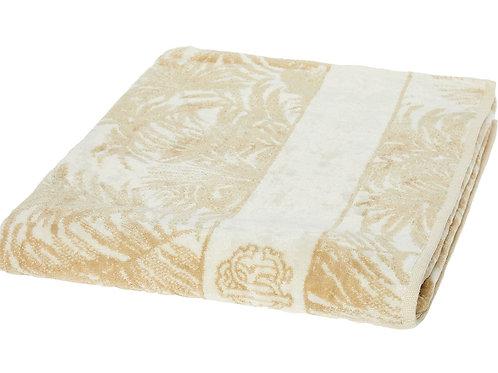 ROBERTO CAVALLI Tropical Print Bath Sheet (RARE & COLLECTABLE)