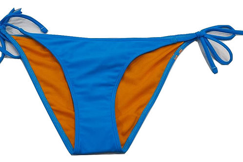 CK One CALVIN KLEIN Swimwear Blue Danube Bikini Brief (RARE & COLLECTABLE)