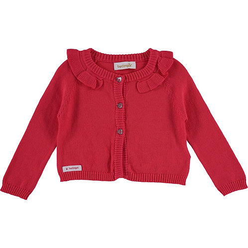 BERLINGOT Baby Knitted Cardigan (RARE & COLLECTABLE)