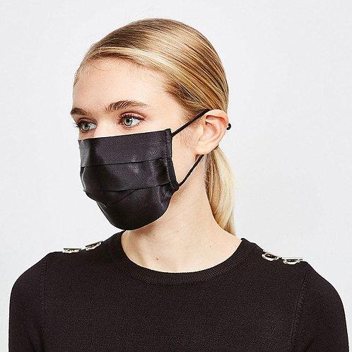 KAREN MILLEN 2 Pack Fashion Silk Face Mask Covering(RARE & COLLECTABLE)