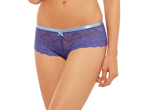 HEIDI KLUM Intimates Madeline Lace Culotte H13-835 (RARE & COLLECTABLE)