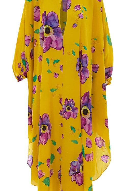 KALMAR Gisela Tie Front Dress(RARE & COLLECTABLE)