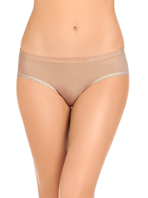 HEIDI by HEIDI KLUM Seamless Hipster H308-1175B.TAPE (RARE & COLLECTABLE)