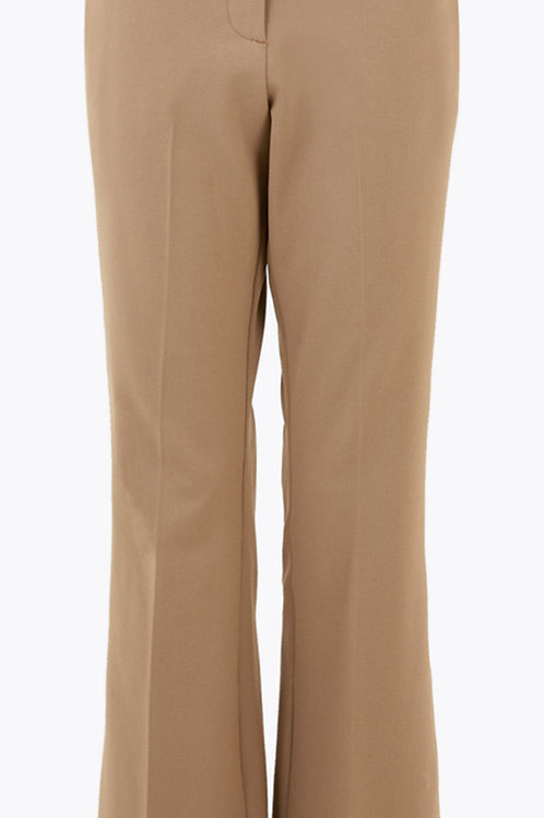 M&S COLLECTION Slim Bootcut Trousers T59/6619