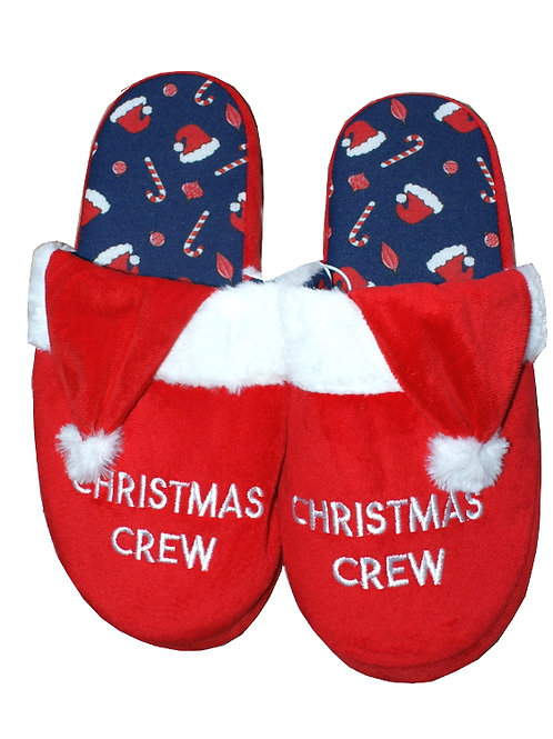 MATALAN Christmas Slippers