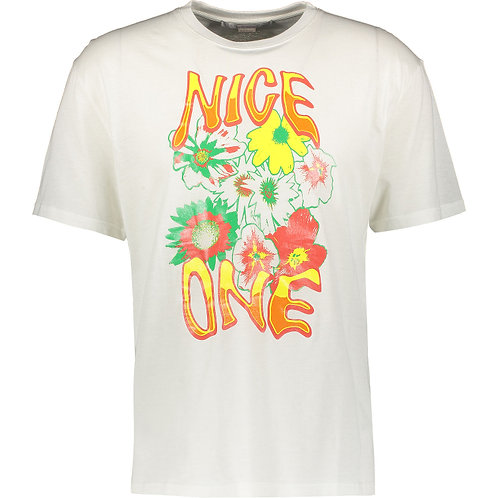 STELLA MCCARTNEY Nice One T Shirt MN0 453010 (RARE & COLLECTABLE)