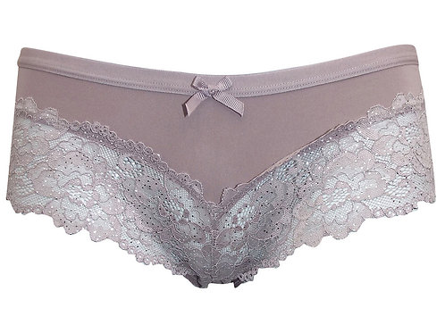 MARKS & SPENCER COLLECTION Isabella Lace Brazilian Knickers T61/2119P