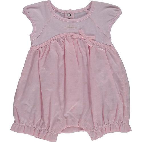 BERLINGOT Baby Polka Dot Bodysuit (RARE & COLLECTABLE)