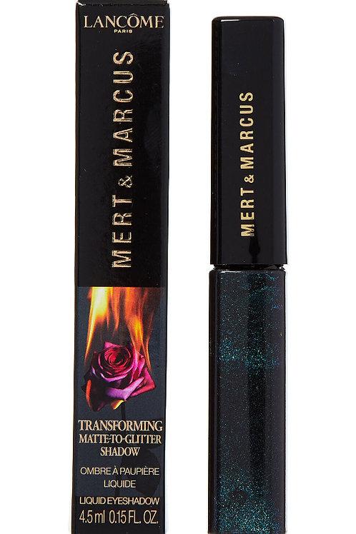 LANCÔME x MERT & MARCUS Transforming Matte to Glitter Shadow