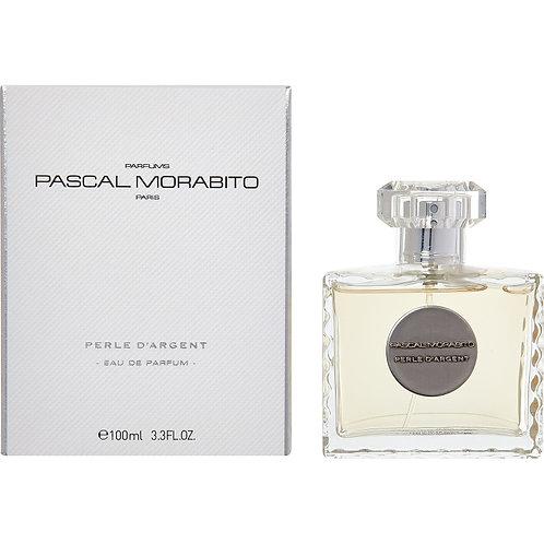 PASCAL MORABITO Paris Perle D'Argent Eau De Parfum
