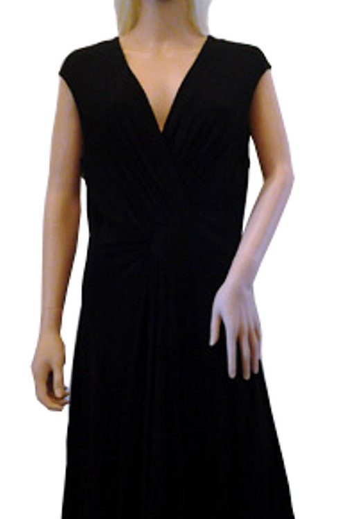 FRENCH CONNECTION Black Evening Dress (RARE & COLLECTABLE)