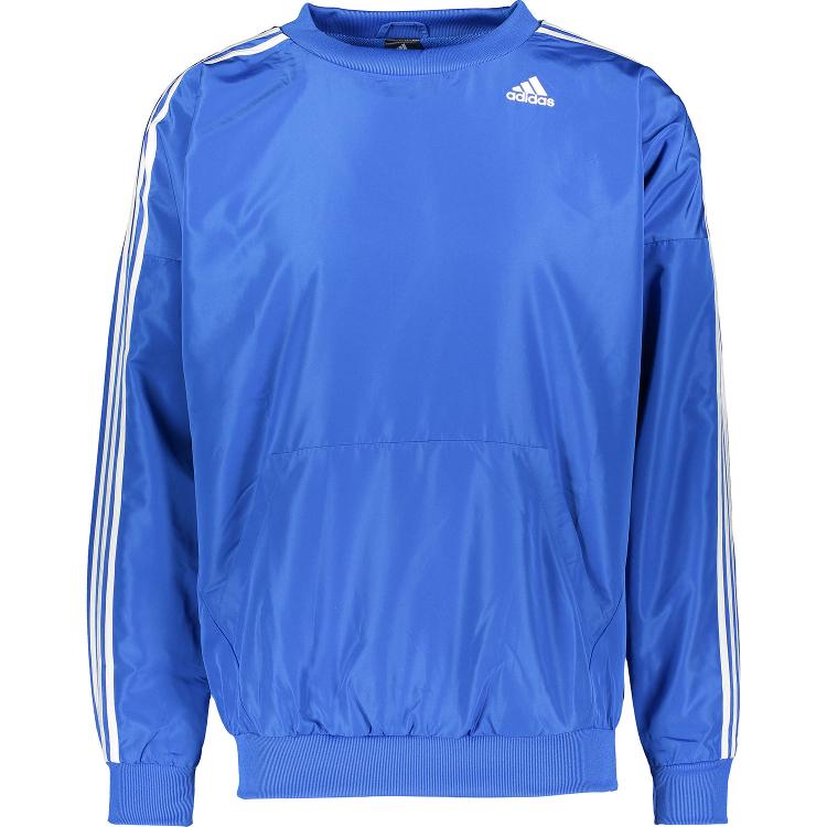 ADIDAS Blue Sport Sweatshirt