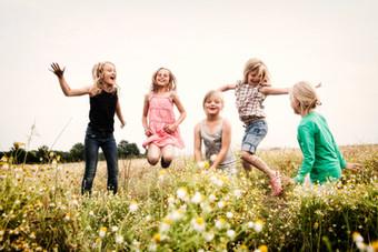 chamomile field jumping .jpg