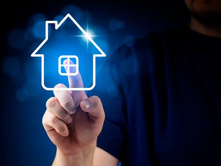 La casa del futuro, ya es posible
