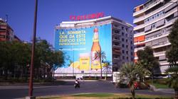 OBRA DE PLAZA DE CUBA 5