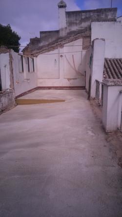 HOTEL FORJADO P3