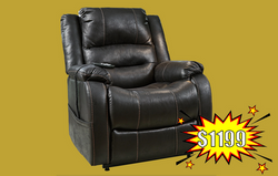 Ashley Powerlift Recliner