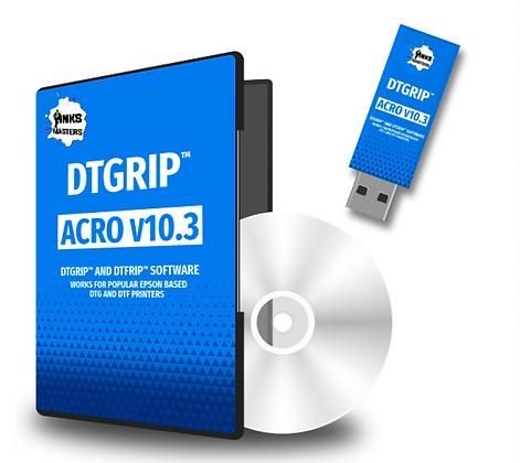 AcroRip 10.3