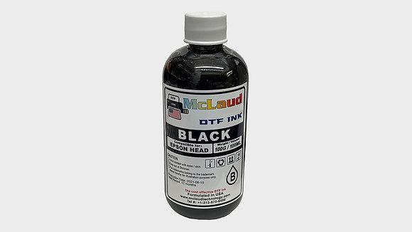 Tinta DTF Elite - Mclaud Negro