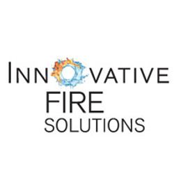 Innovative Fire Solutions logo