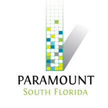 Paramount South Florida logo
