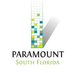 Paramount South Florida logo