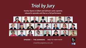 TYrial by Jury: Episode 1