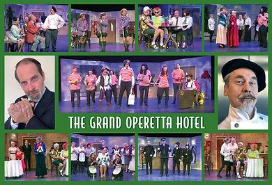 Th Grnd Operetta Hotel