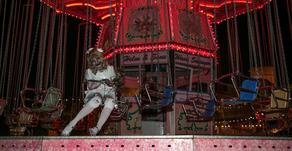 Weekend Long Celebration of Halloween at Midsummer Scream