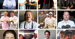 All Star Celebrity Chef Dinner to Benefit C-CAP