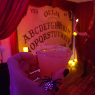 House of Spirits Soiree Experience