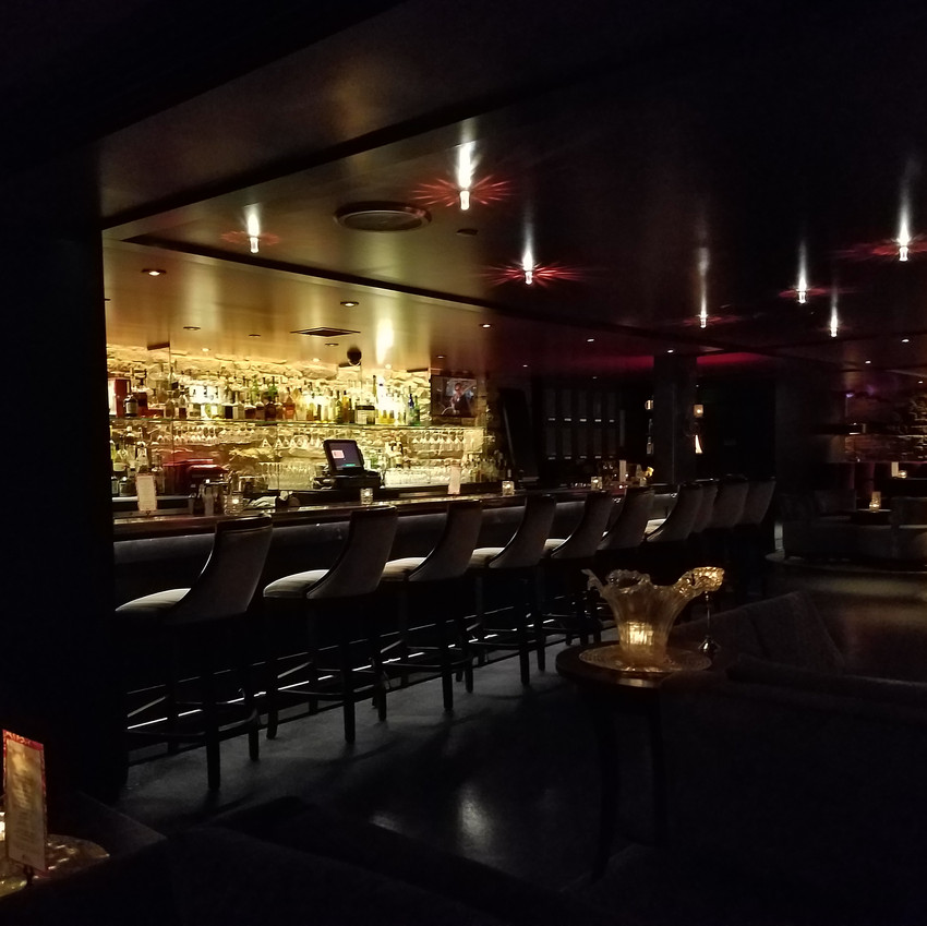 Crimson Room Bar